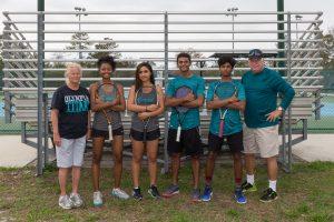Tennis 17-18