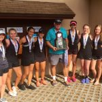 Girls Tennis Earns State Runner-Up Honors