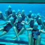 Girls Water Polo Preparing For State Tournament