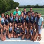 Girls Water Polo Earns State Runner-Up Honors