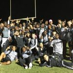 Boys Track and Field District Champions