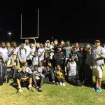 Boys Track Regional Champions