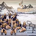 Olympia High School Girls Varsity Volleyball falls to Oviedo High School 3-2