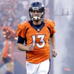 Trevor Siemian Leads Broncos to 42-17 Win