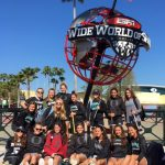 Olympia High School Girls Varsity Lacrosse beat Charlotte Country Day School 18-11