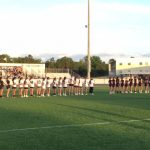 Olympia High School Girls Varsity Lacrosse beat Oviedo High School 23-14