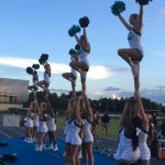 Cheerleading Tryouts May 17-18