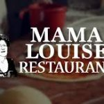 Thank you Mama Louise Restaurant