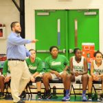 Thomas Passafaro Named Girls Basketball Head Coach