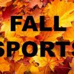 Fall Wrap Up- This Week in Sports