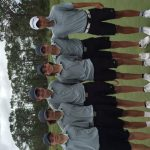 Olympia High School Boys Varsity Golf finishes 1st place
