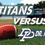 Olympia @ Dr. Phillips Friday at 7pm