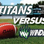 Football vs. Windermere Fri. 11/3/17 7pm