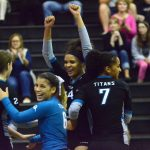 Girls Volleyball Advances to Regional Final