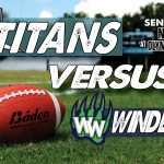 Olympia High School Varsity Football beat Windermere High School 51-0