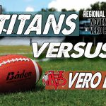 Olympia Football vs. Vero Beach Friday, Nov. 10th