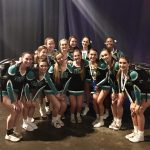 Olympia Competition Team Finishes 3rd at UCA Regionals
