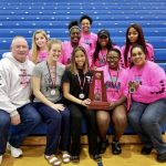 Girls Weightlifting Earns 2nd Place in Region- Headed to State Finals