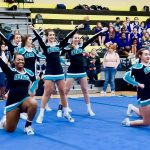 Cheerleading Heading to FHSAA State Finals and Nationals