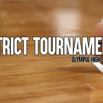 Girls Basketball Hosting FHSAA District 5 Tournament