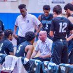 Boys Basketball Season Comes to an End