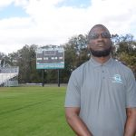 Travis Gabriel Named Head Football Coach