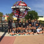 Girls Varsity Lacrosse beats Charlotte Country Day School 13 – 10