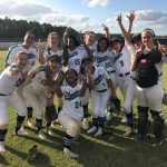 Olympia Softball Advances in Regional Play for 2nd Time in School History