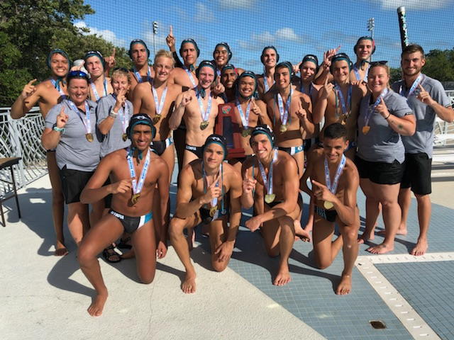 Help Support Olympia Boy's Water Polo Purchase State Championship Rings
