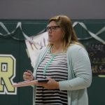 Julianne Calcote Named Head Varsity Girls Volleyball Coach