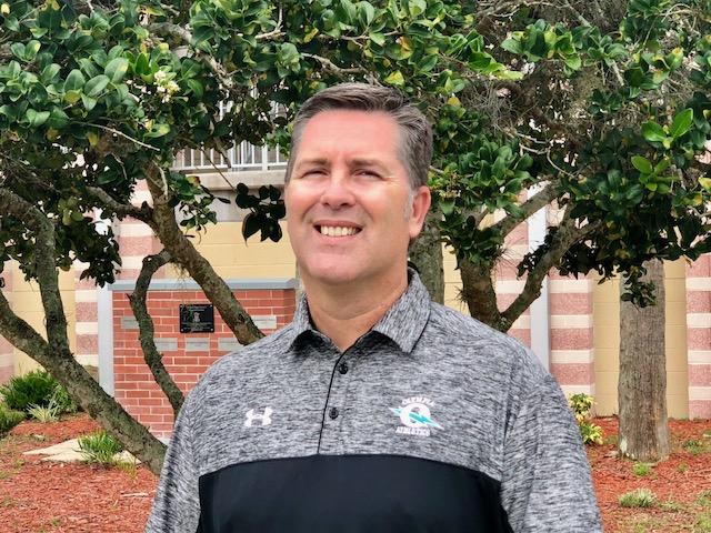 Kevin McElveen Named Athletic Director