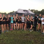 Girls Varsity Cross Country finishes 5th place at Lake Louisa Pre Season Classic