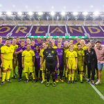 Special Olympics Beats Columbus Crew Unified Team