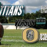 Varsity Football vs. Ocoee in Home Opener Fri. Aug. 30th 7pm