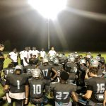 Titans Fall to Ocoee in Home Opener