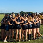 Girls Cross Country teams run well at Astronaut Invitational