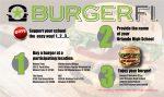 Fall Fundraiser – BurgerFi Sponsor Burger