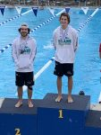 Congratulations to Olympia's Titan Diving Team – State Champions 2020