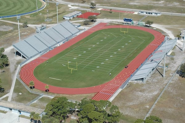 Football Playoff Game (11/20) vs. Treasure Coast 7pm moved to Lawnwood Stadium