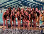 Girls Water Polo advances to the Regional Semi-Finals