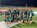 Girls Lacrosse – District Champions!