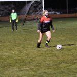Toledo Soccer vs Onalaska 2/17/21