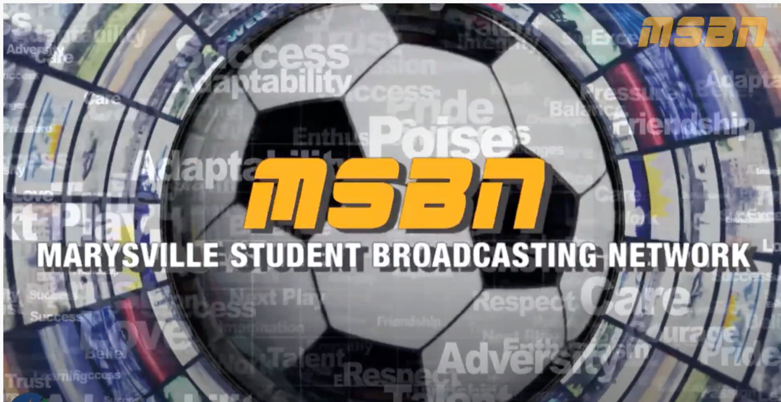 Marysville Student Broadcasting Network