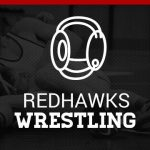 Redhawk Wrestler's Dominate on Senior Night