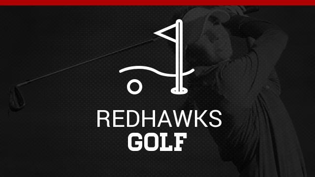 Boys Golf Information