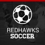 Lady Redhawks Soccer Gets 1st Win