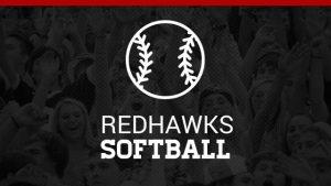 Softball 2015-16