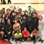 """Redhawks Win 2nd Annual """"Bojangles Clash at the Castle"""""""