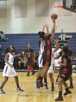 Home Basketball Tuesday and Friday