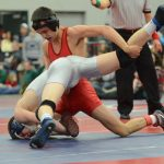 Redhawk Wrestlers Blast the Bengals